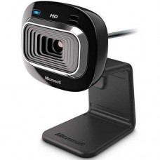 Веб-камера Microsoft LifeCam HD-3000 USB Win
