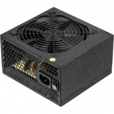 Блок питания ATX 600W Accord ACC-600W-80BR 80+ bronze (24+4+4pin) 120mm fan 6xSATA RTL
