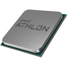 Процессор AMD Athlon 200GE AM4 (3.2GHz/100MHz/Radeon Vega 3) OEM