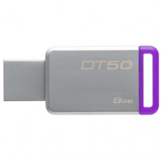 Накопитель Flash Disk 8Gb Kingston Data Traveler 50 USB 3.0