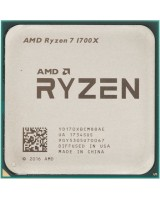Процессор AMD Ryzen 7 1700X AM4 (YD170XBCAEWOF) (3.4GHz) Box w/o cooler