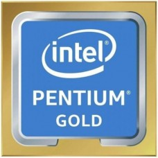 Процессор S1151v2 Pentium Gold G5420 3.8ГГц Intel HD Graphics 610 (OEM) двухядерный
